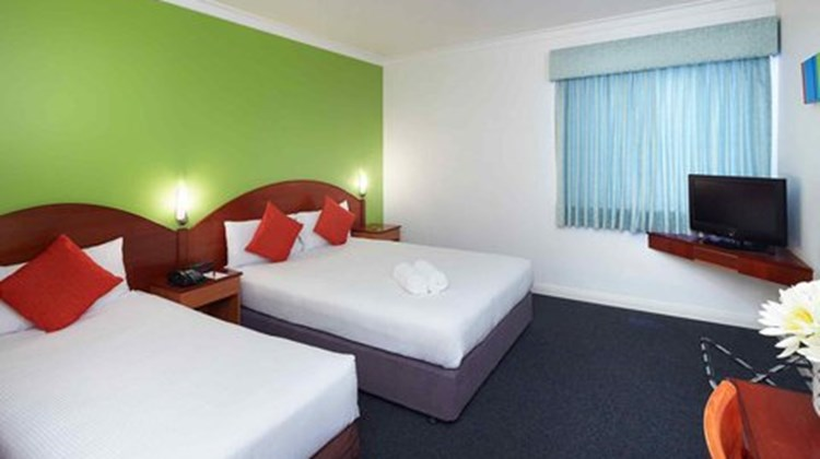 Great Southern Hotel - Perth Room