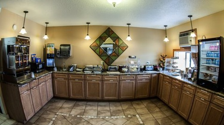 Fargo Inn & Suites Restaurant