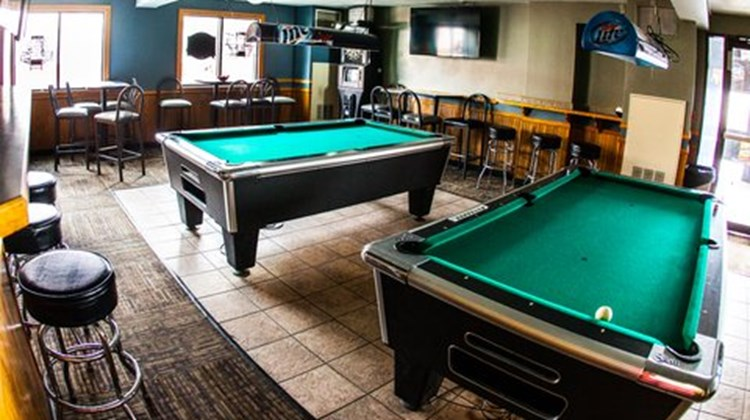 Fargo Inn & Suites Pool