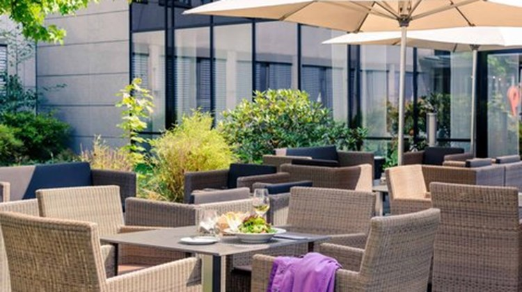 Mercure Hotel Duesseldorf City Nord Recreation