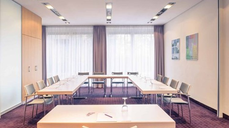 Mercure Hotel Duesseldorf City Nord Meeting