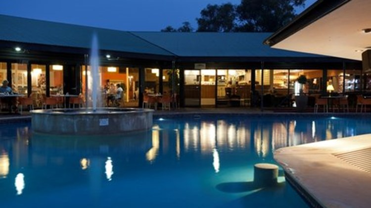Chifley Alice Springs Resort Pool