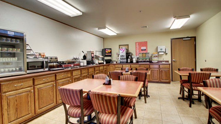 Oak Hill Inn & Suites Restaurant