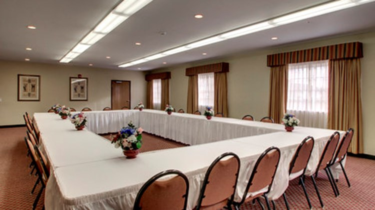 Oak Hill Inn & Suites Meeting