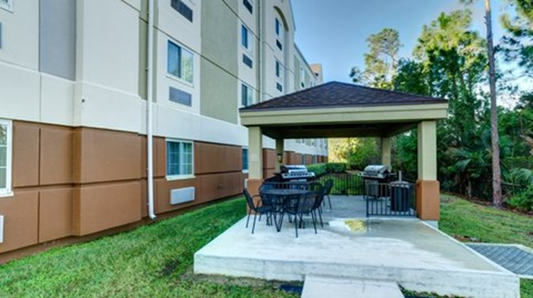 Candlewood Suites Other