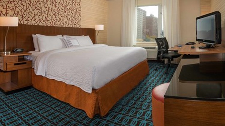 Fairfield Inn/Suites New York Manhattan Room