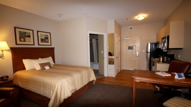 Candlewood Suites Leray-Watertown Room