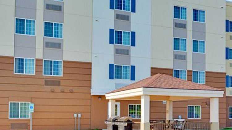 Candlewood Suites Leray-Watertown Other