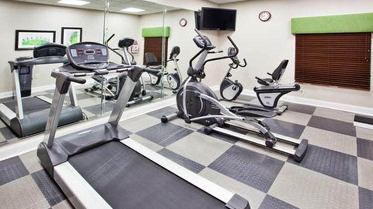 Holiday Inn Express Atlanta West Health Club