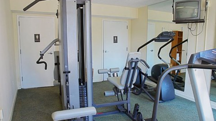 Holiday Inn Express Boca Raton-West Health Club