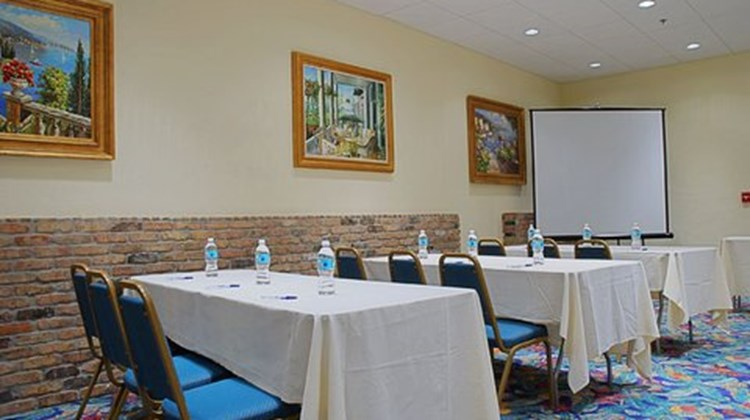 Holiday Inn Express Boca Raton-West Meeting