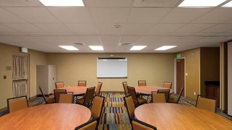 Fairfield Inn & Suites Rancho Cordova Meeting