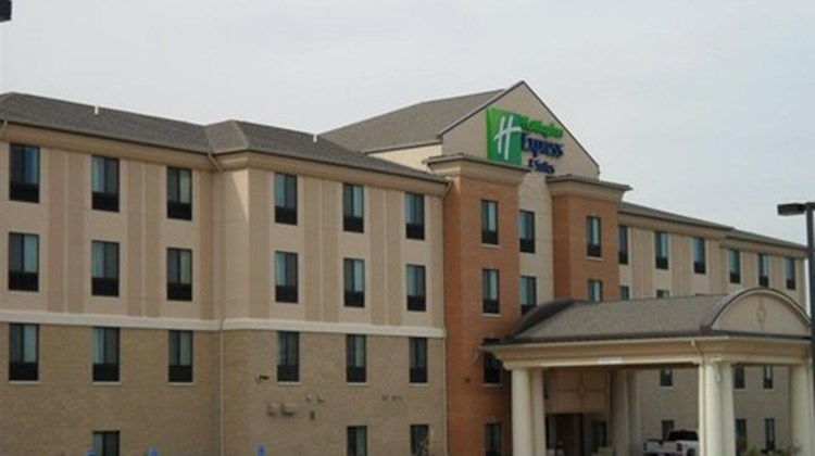 Holiday Inn Express and Suites Urbandale Other