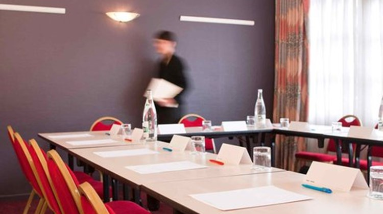 Ibis Styles Amiens Cathedrale Meeting