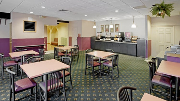 Americas Best Value Inn Restaurant
