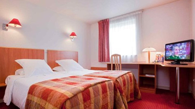 ibis Styles Le Mans south Station Room