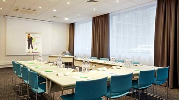Ibis Styles Paris Pte Orleans Meeting