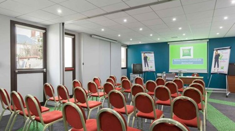 Ibis Styles Reims Centre Cathedrale Meeting