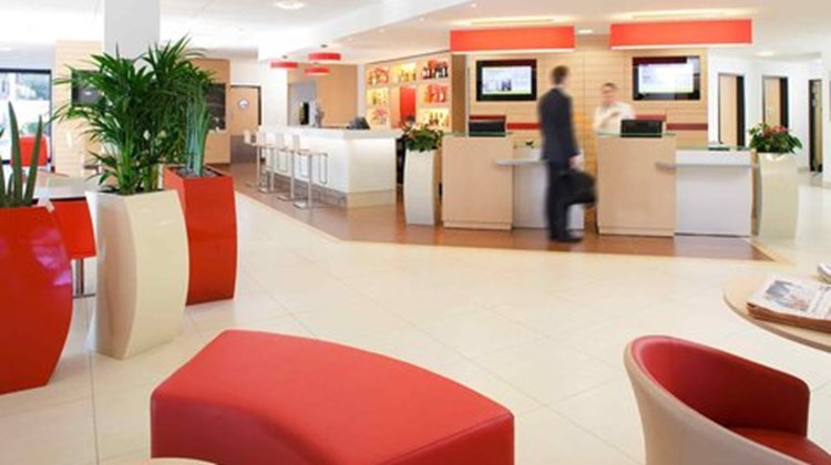 Ibis Hotel Avallon Meeting