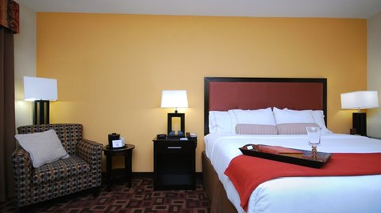Holiday Inn Express & Suites Gonzales Room