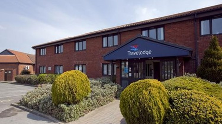 Travelodge Littlehampton Rustington Exterior