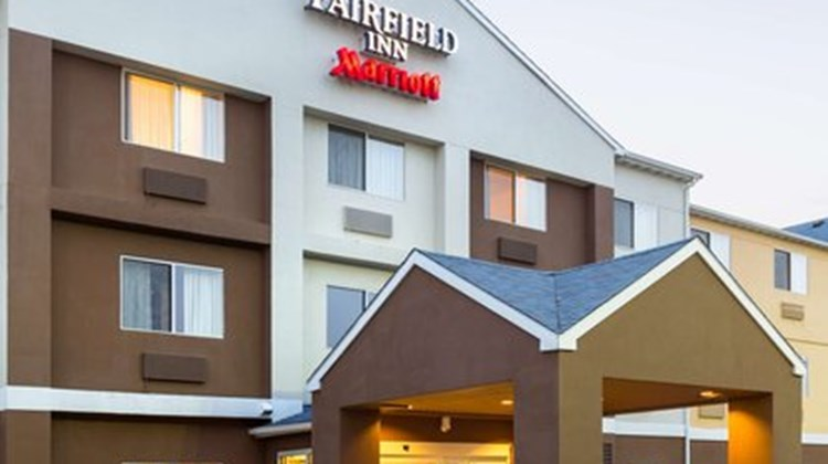 Fairfield Inn by Marriott Lafayette Exterior