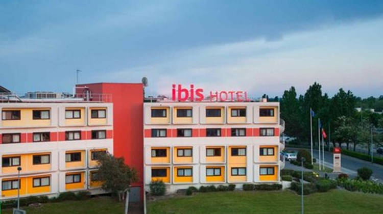Ibis Hotel Bordeaux Lac Other