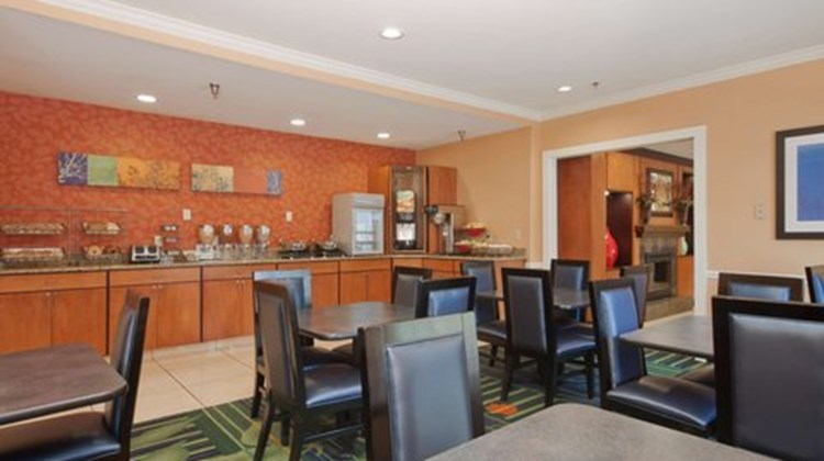 Fairfield Inn by Marriott Restaurant