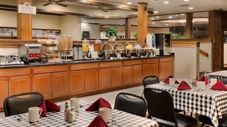 Broadway Inn & Suites Restaurant
