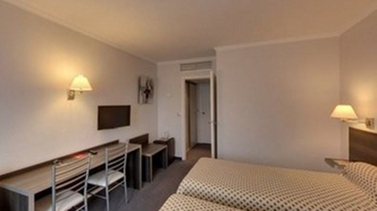 Inter-Hotel Le Valentre Room