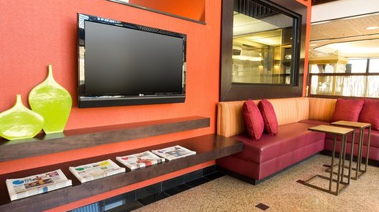 Drury Inn & Suites Denver Tech Center Lobby