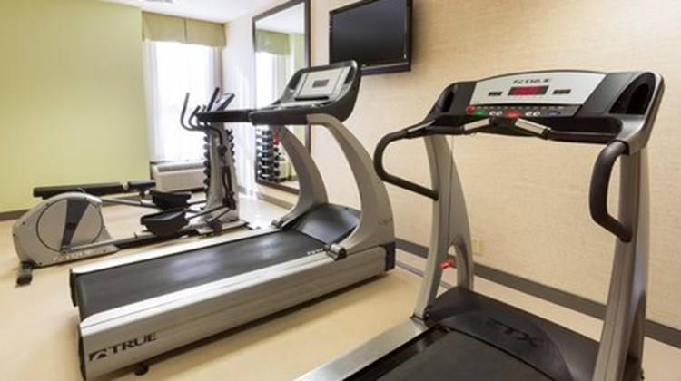 Drury Inn & Suites Denver Tech Center Health Club