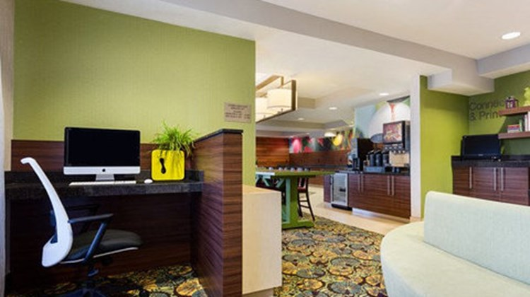 Fairfield Inn by Marriott Other
