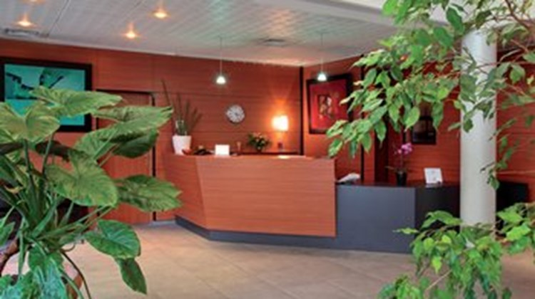 Park & Suites Elegance Grenoble Other