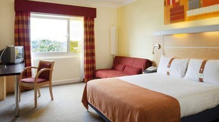 Holiday Inn Express Racecourse Other