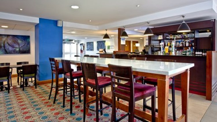 Holiday Inn Express Shrewsbury Other