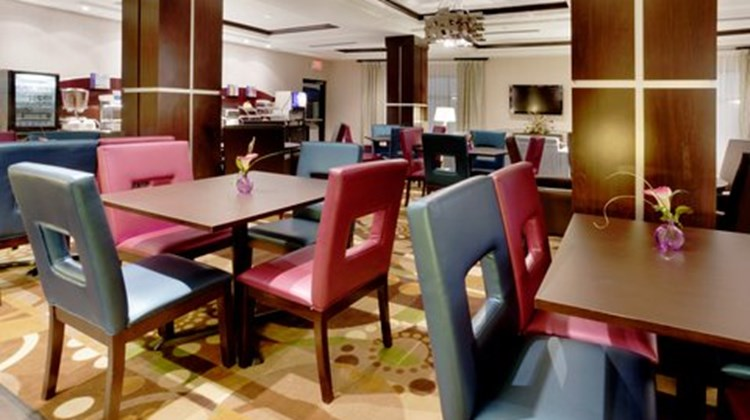 Holiday Inn Express & Suites Beltway 8 Restaurant