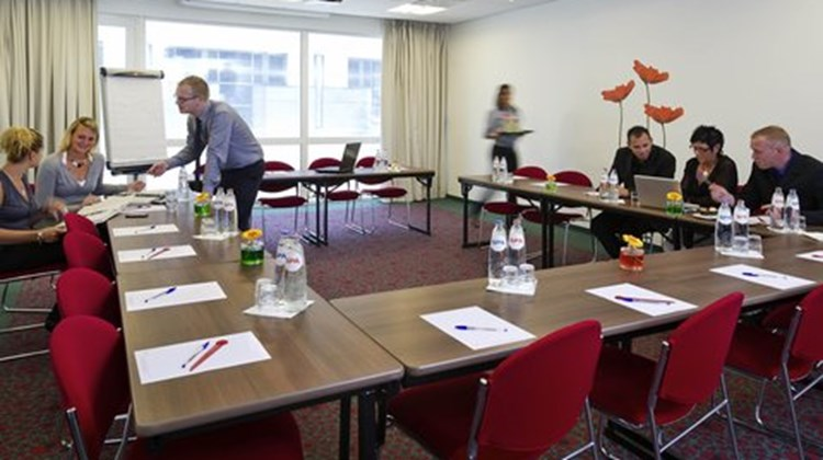 Hotel Ibis Sint Niklaas Centrum Meeting