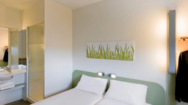 Ibis Budget Madrid Getafe Room