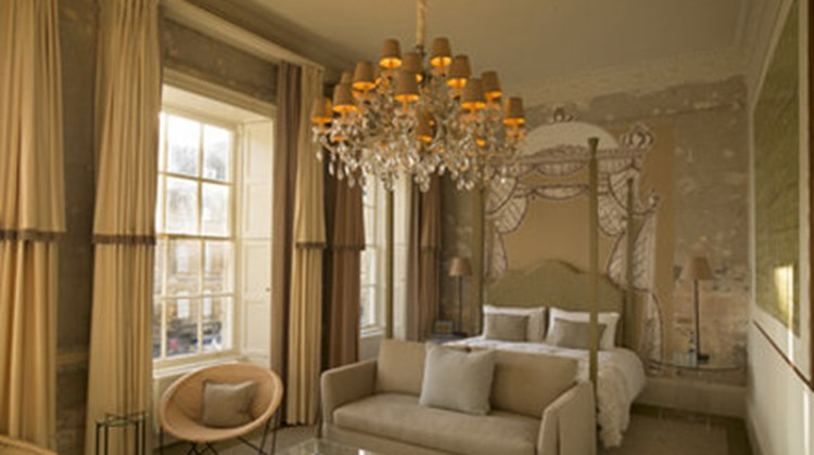Hotel No. 15 Great Pulteney Suite