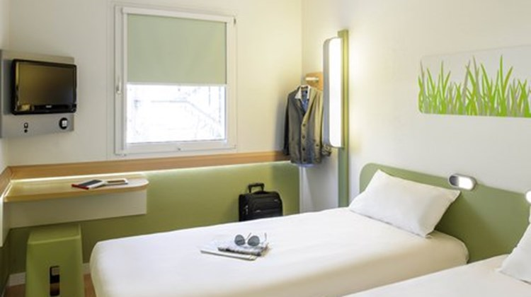 Ibis Budget Toulouse Centre Gare Room