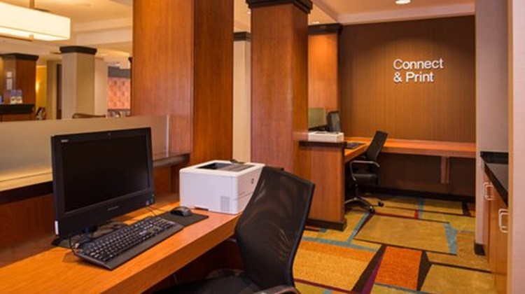 Fairfield Inn & Suites San Antonio NE Other