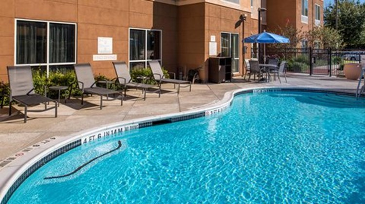 Fairfield Inn & Suites San Antonio NE Health Club