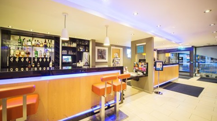 Holiday Inn Express Royal Mile Other
