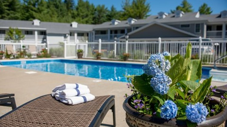 Port Inn Kennebunk Ascend Collection Pool