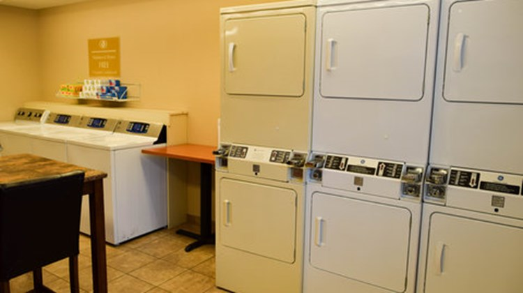 Candlewood Suites-Wichita Airport Other