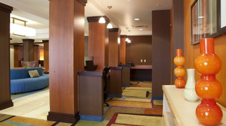 Fairfield Inn & Suites Bedford Other