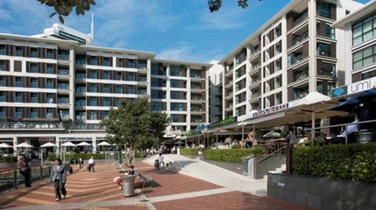 The Sebel Suites Auckland Other