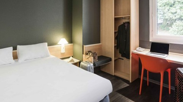 Ibis Budget Rennes Cesson Room