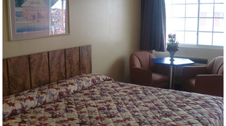 Passport Inn Room